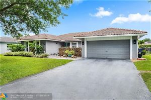Photo of 664 NW 99th Ter, Coral Springs, FL 33071 (MLS # F10185406)