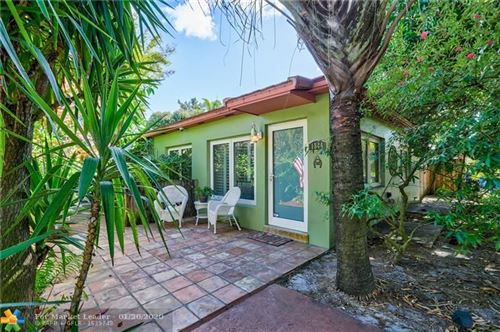 Photo of 1344 NW 7th Ave, Fort Lauderdale, FL 33311 (MLS # F10212406)