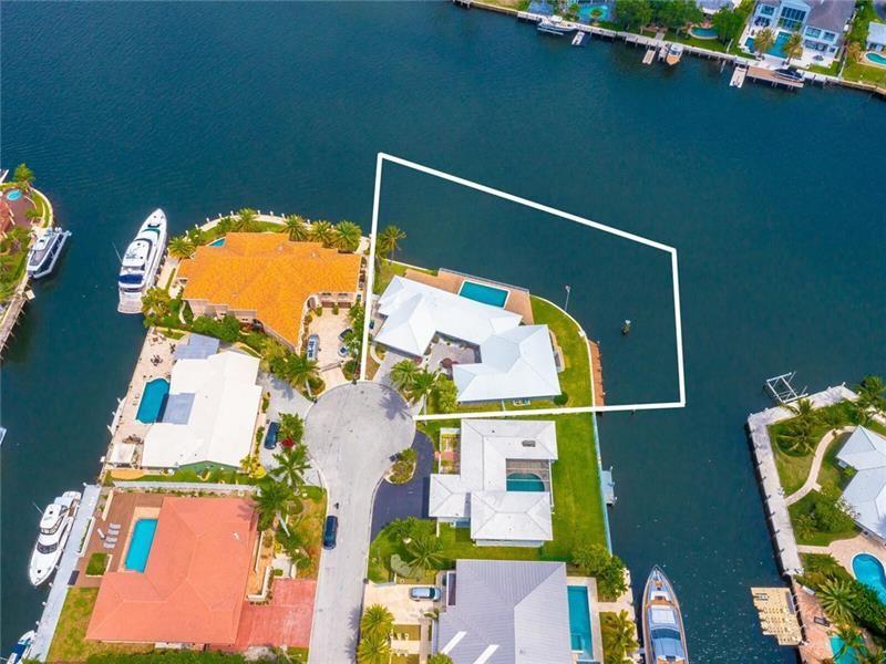 640 4th Key Dr, Fort Lauderdale, FL 33304 - #: F10281406