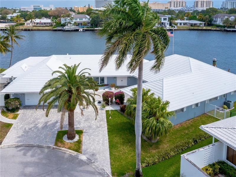 Photo of 640 4th Key Dr, Fort Lauderdale, FL 33304 (MLS # F10281406)