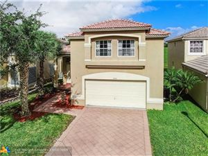 Photo of 5356 NW 126th Drive, Coral Springs, FL 33076 (MLS # F10193408)