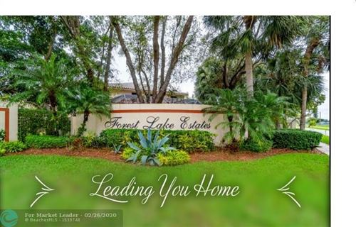 Photo of Listing MLS f10218408 in 4840 NW 65TH AVE Lauderhill FL 33319