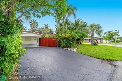 Photo of 1798 NW 40th St, Oakland Park, FL 33309 (MLS # F10248408)