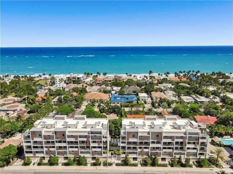 3030 N Ocean Blvd #S101, Fort Lauderdale, FL 33308 - MLS#: F10276408