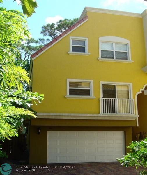 742 SE 12TH CT, Fort Lauderdale, FL 33316 - #: F10298408