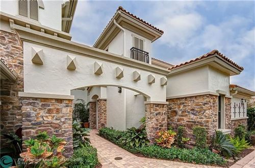 Photo of 7634 Old Thyme Ct #12D, Parkland, FL 33076 (MLS # F10168409)