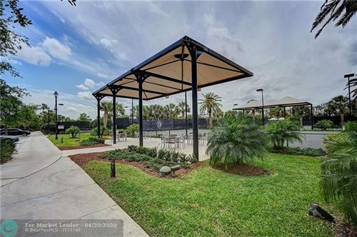 Tiny photo for 7634 Old Thyme Ct #12D, Parkland, FL 33076 (MLS # F10168409)