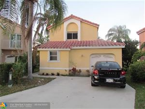 Photo of 630 TRAFALGAR, Dania Beach, FL 33444 (MLS # F10173409)