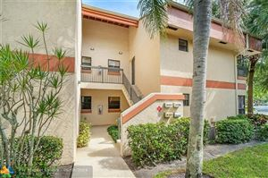 Photo of 4103 S Carambola Cir #4103, Coconut Creek, FL 33066 (MLS # F10179409)