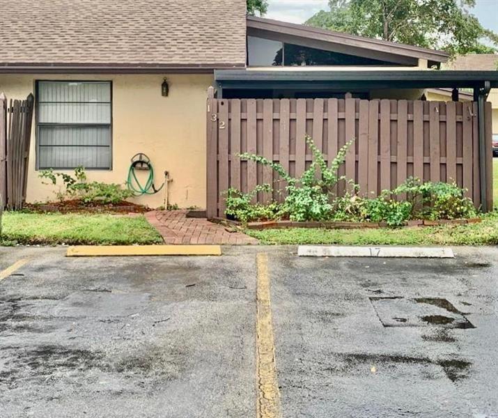 132 Gate Rd #132, Hollywood, FL 33024 - MLS#: F10269409