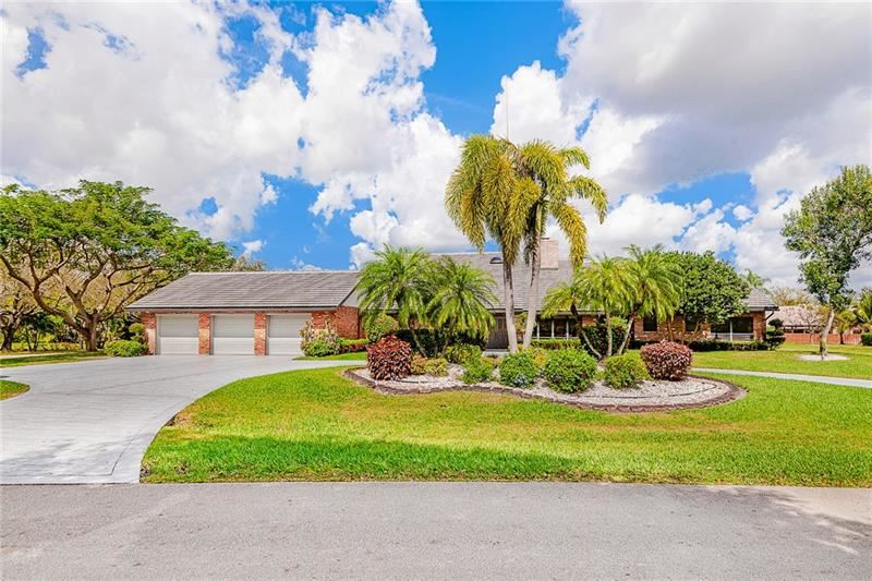 Photo of 4360 NW 101st Dr, Coral Springs, FL 33065 (MLS # F10272409)
