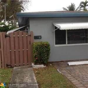 Photo of 729 NE 6th St #W, Hallandale, FL 33009 (MLS # F10203410)