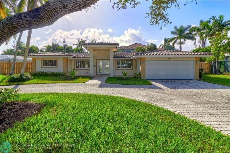 2457 Bayview Dr, Fort Lauderdale, FL 33305 - #: F10251410