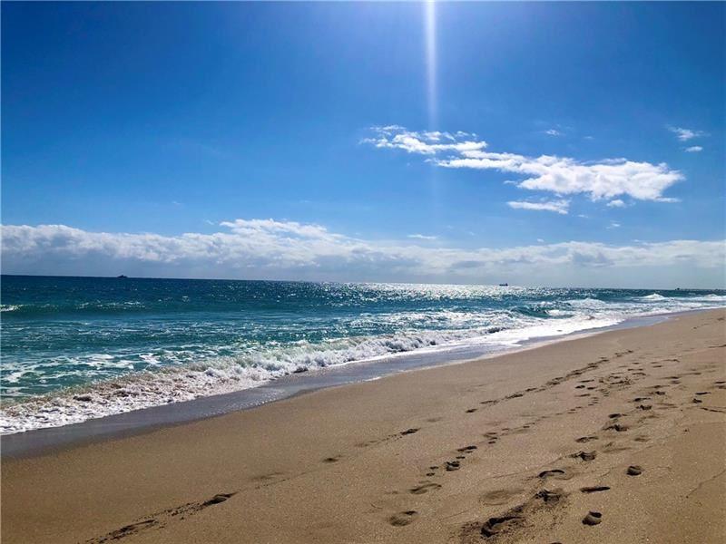 1398 S Ocean Blvd #3, Pompano Beach, FL 33062 - #: F10254410