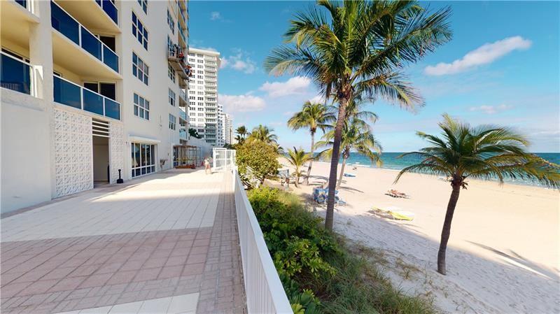 Photo of 3500 Galt Ocean Dr #1902, Fort Lauderdale, FL 33308 (MLS # F10276410)