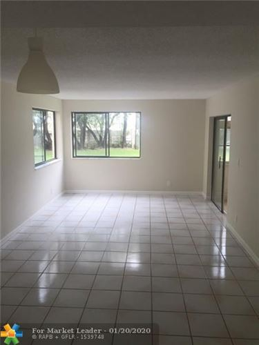 Photo of 177 Lakeview Dr #103, Weston, FL 33326 (MLS # F10212411)