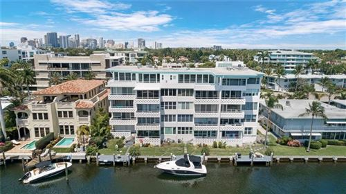Photo of 180 Isle Of Venice Dr #331, Fort Lauderdale, FL 33301 (MLS # F10280411)