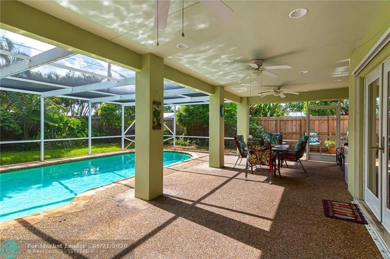 4450 NW 17th Ave, Oakland Park, FL 33309 - #: F10246412