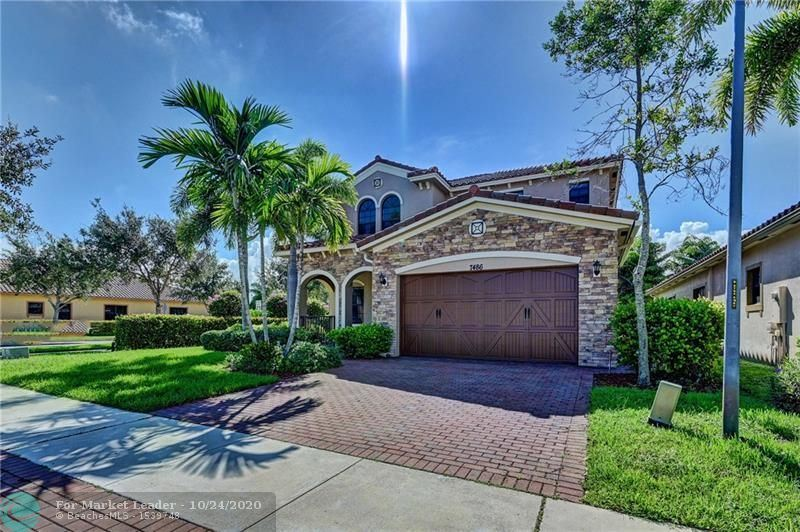 Photo of 7486 NW 113th Ave, Parkland, FL 33076 (MLS # F10255412)