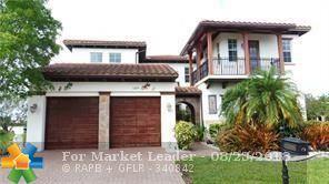 Photo of 11095 NW 79th Pl, Parkland, FL 33076 (MLS # F10137413)