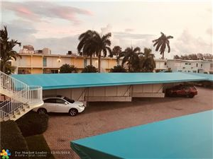 Tiny photo for 3037 Harbor Dr #13, Fort Lauderdale, FL 33316 (MLS # F10147413)