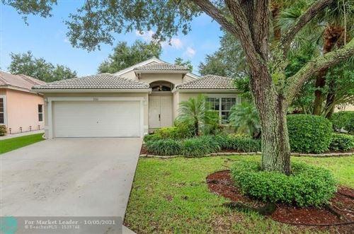 Photo of 7746 NW 60th Ln, Parkland, FL 33067 (MLS # F10303413)