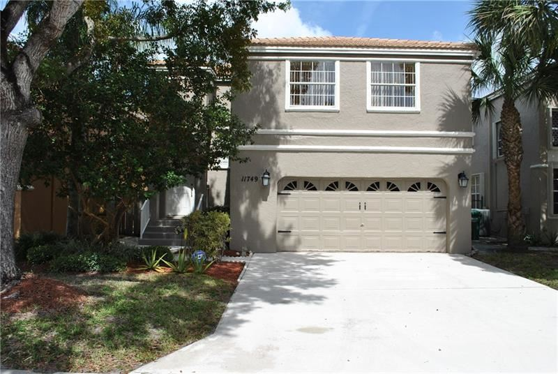11749 NW 1st Ct, Coral Springs, FL 33071 - #: F10273413
