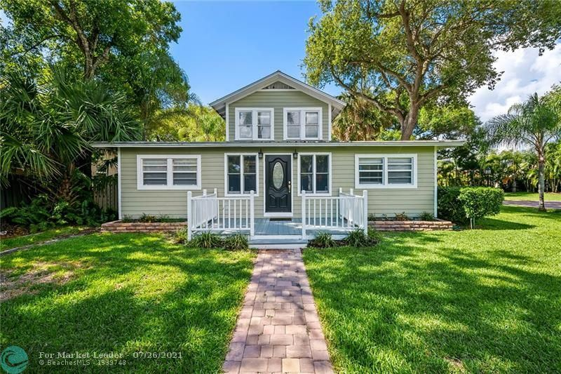 Photo of 1130 SW 6th St, Fort Lauderdale, FL 33312 (MLS # F10284413)