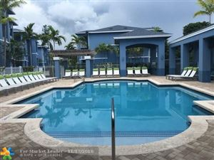 Tiny photo for 1401 Marina Mile Blvd, Fort Lauderdale, FL 33315 (MLS # F10147414)