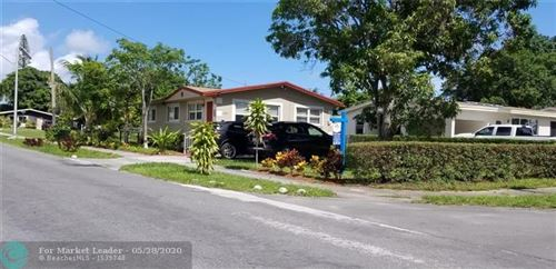 Photo of 246 NW 8th Ave, Dania Beach, FL 33004 (MLS # F10230414)