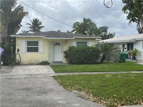Photo of 1457 NW 10th St, Dania Beach, FL 33004 (MLS # F10273414)