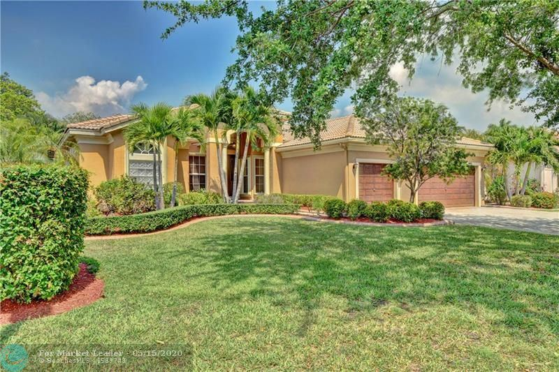 4856 NW 113th Ave, Coral Springs, FL 33076 - #: F10224414