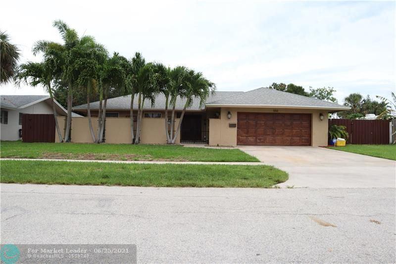 550 NW 14th Avenue, Boca Raton, FL 33486 - #: F10290414