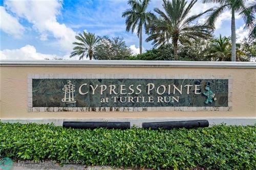 Foto de inmueble con direccion 6402 W Sample Rd #6402 Coral Springs FL 33067 con MLS F10219415