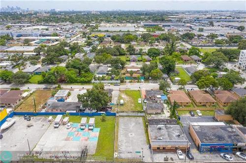 Photo of 3051 NW 78th St, Miami, FL 33147 (MLS # F10301415)