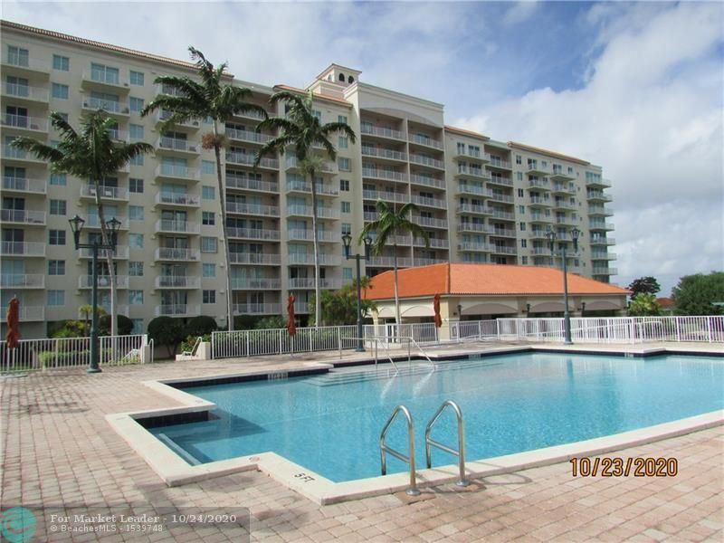Photo of 3020 NE 32nd Ave #620, Fort Lauderdale, FL 33308 (MLS # F10255415)