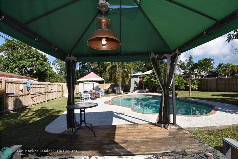 Photo of 119 NE 16th St, Fort Lauderdale, FL 33304 (MLS # F10304415)