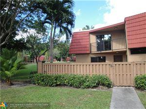 Photo of 8201 Severn Dr #D, Boca Raton, FL 33433 (MLS # F10153416)