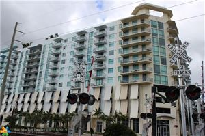 Photo of 140 S Dixie Hwy #908, Hollywood, FL 33020 (MLS # F10185416)