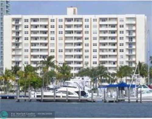 Photo of Listing MLS f10218416 in 200 S Birch #608 Fort Lauderdale FL 33301