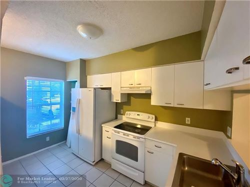 Photo of Listing MLS f10223416 in 5507 Pageant Pl Margate FL 33063