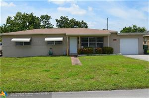 Photo of Listing MLS f10171417 in 210 SW 67th Ter Pembroke Pines FL 33023