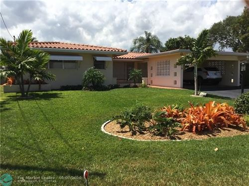 Photo of Listing MLS f10227417 in 2113 NE 17TH AVE Wilton Manors FL 33305