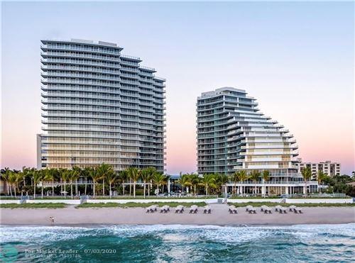 Foto de inmueble con direccion 2200 N Ocean Blvd #N503 Fort Lauderdale FL 33305 con MLS F10234417