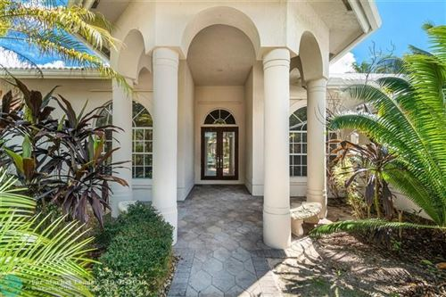 Photo of 7208 NW 64 Terrace, Parkland, FL 33067 (MLS # F10251417)