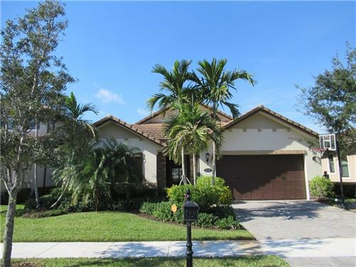 Photo of 8935 Watercrest Cir, Parkland, FL 33076 (MLS # F10270417)