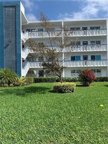 Photo of 1044 Lyndhurst K #1044, Deerfield Beach, FL 33442 (MLS # F10274417)