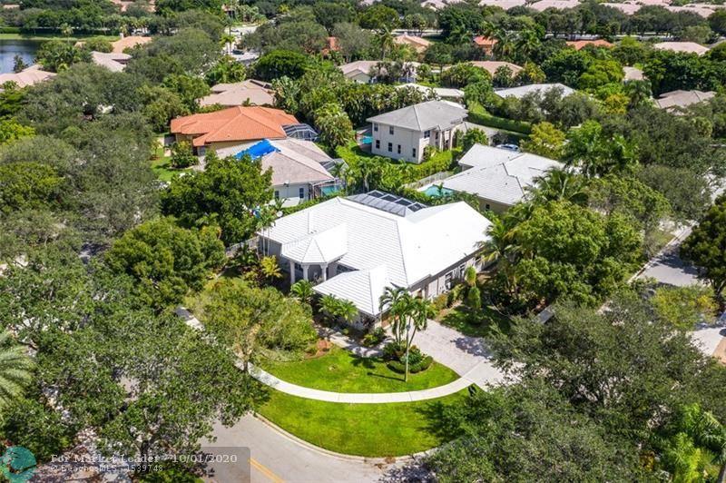 Photo of 7208 NW 64 Terrace, Parkland, FL 33067 (MLS # F10251417)