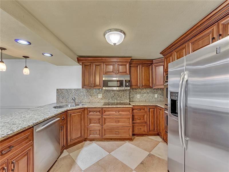 1800 N ANDREWS AV #2G, Fort Lauderdale, FL 33311 - #: F10273417