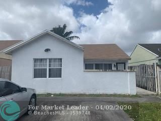 Photo of Listing MLS f10223418 in 20322 NW 32nd Ct Miami Gardens FL 33056
